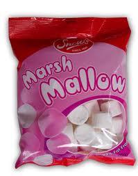 cara membuat Marshmallow